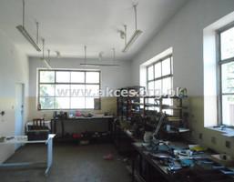 Morizon WP ogłoszenia | Fabryka, zakład na sprzedaż, Warszawa Gołąbki, 1000 m² | 2538