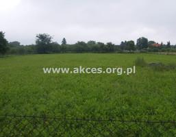 Morizon WP ogłoszenia | Działka na sprzedaż, Piaski, 1500 m² | 8916