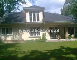 Morizon WP ogłoszenia   Dom na sprzedaż, Zalesie Dolne, 460 m²   7555