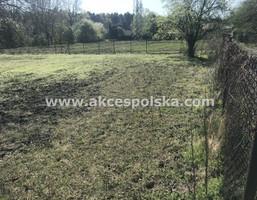 Morizon WP ogłoszenia | Działka na sprzedaż, Warszawa Kabaty, 1194 m² | 0193