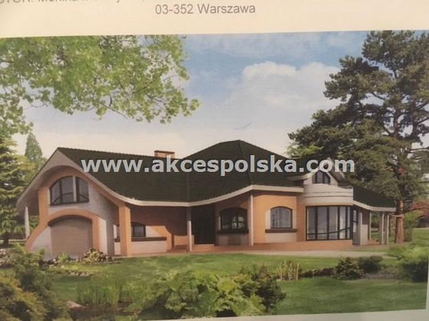 Morizon WP ogłoszenia | Działka na sprzedaż, Warszawa Białołęka, 1500 m² | 9864