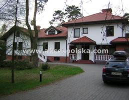 Morizon WP ogłoszenia | Dom na sprzedaż, Chylice Jasna, 660 m² | 9855