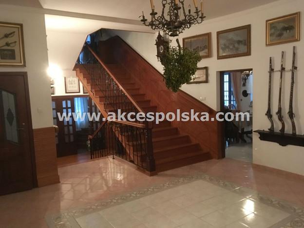 Morizon WP ogłoszenia | Dom na sprzedaż, Warszawa Wawer, 680 m² | 0983