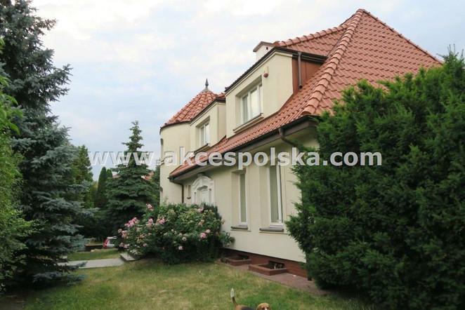 Morizon WP ogłoszenia | Dom na sprzedaż, Warszawa Grabów, 294 m² | 3660