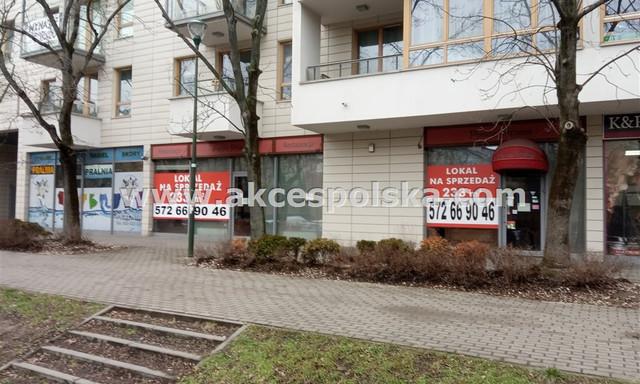 Komercyjne na sprzedaż <span>Warszawa M., Warszawa, Mokotów, Służewiec</span>
