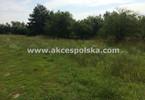 Morizon WP ogłoszenia | Działka na sprzedaż, Konstancin-Jeziorna Baczyńskiego, 1000 m² | 9231