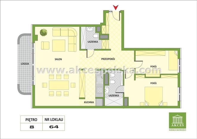 Morizon WP ogłoszenia   Mieszkanie na sprzedaż, Warszawa Sielce, 126 m²   6976