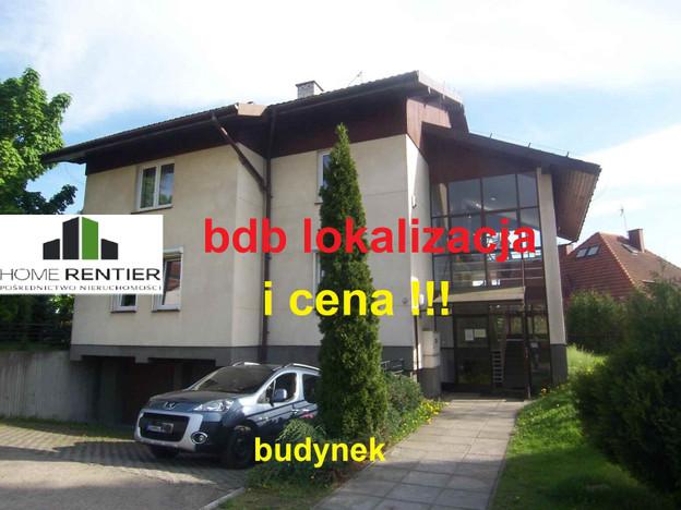 Morizon WP ogłoszenia | Mieszkanie na sprzedaż, Kraków Prądnik Biały, 90 m² | 1092