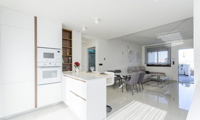 Mieszkanie na sprzedaż <span>Hiszpania, Alicante, Torrevieja, Los Balcones</span>