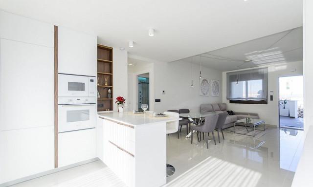 Mieszkanie na sprzedaż <span>Hiszpania, Walencja, Alicante, Torrevieja</span>