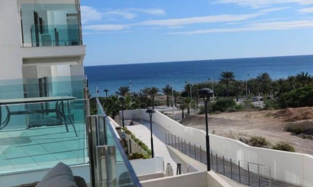 Mieszkanie na sprzedaż <span>Hiszpania, Alicante, Arenales Del Sol, Zona Paseo Maritimo</span>