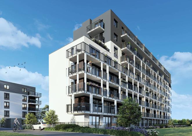 Morizon WP ogłoszenia | Mieszkanie na sprzedaż, Warszawa Ursus, 33 m² | 9546