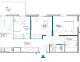 Morizon WP ogłoszenia | Mieszkanie na sprzedaż, Warszawa Kłobucka, 73 m² | 9192