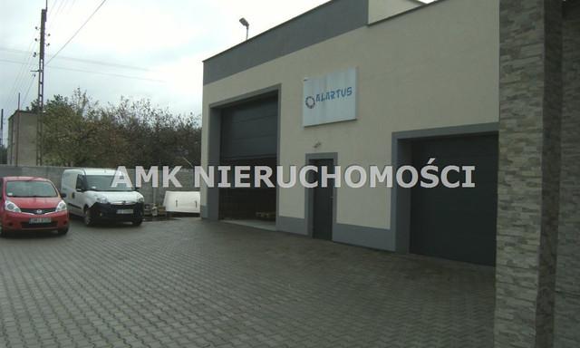 Fabryka, zakład na sprzedaż <span>Oświęcimski, Brzeszcze, Jawiszowice</span>