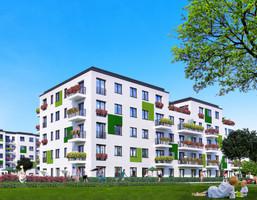 Morizon WP ogłoszenia | Mieszkanie w inwestycji Mokotów, pogranicze z Ursynowem, Warszawa, 57 m² | 2151