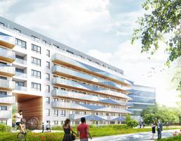 Morizon WP ogłoszenia | Mieszkanie w inwestycji Mokotów, okolice Królikarni, Warszawa, 47 m² | 0961
