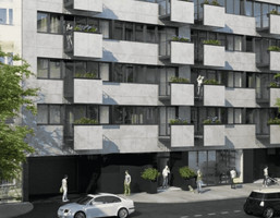 Morizon WP ogłoszenia   Mieszkanie w inwestycji 800 m stacja metra Dw. Wileński, Warszawa, 34 m²   6174