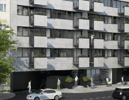 Morizon WP ogłoszenia | Mieszkanie w inwestycji 800 m stacja metra Dw. Wileński, Warszawa, 68 m² | 7190