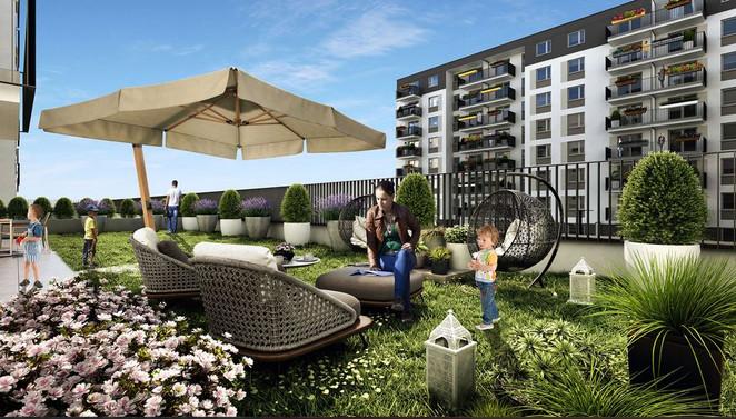 Morizon WP ogłoszenia | Mieszkanie w inwestycji Ursus. Posag 7 Panien, Warszawa, 75 m² | 0828