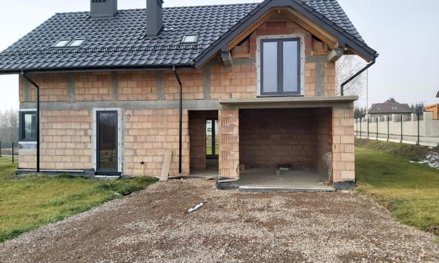 Dom na sprzedaż <span>Krakowski (pow.), Zabierzów (gm.), Ujazd, Ujazd</span>