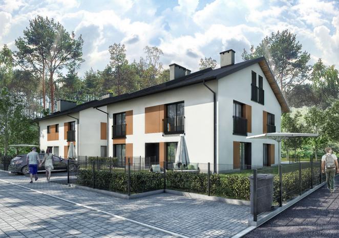 Morizon WP ogłoszenia   Mieszkanie w inwestycji Szafirowy Zakątek, Warszawa, 80 m²   7199