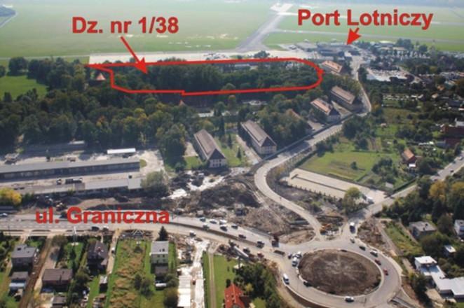Morizon WP ogłoszenia | Działka na sprzedaż, Wrocław Fabryczna, 52955 m² | 4682