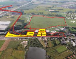 Morizon WP ogłoszenia | Działka na sprzedaż, Wrocław Fabryczna, 22417 m² | 4046