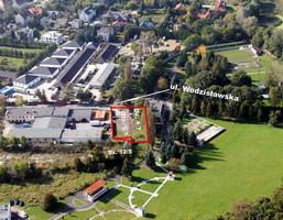 Morizon WP ogłoszenia | Działka na sprzedaż, Wrocław Wodzisławska dz. 5/1, 4/7, , 1336 m² | 8611