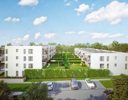 Morizon WP ogłoszenia | Mieszkanie w inwestycji Cicha Łąka - mieszkania, Józefosław, 69 m² | 1696
