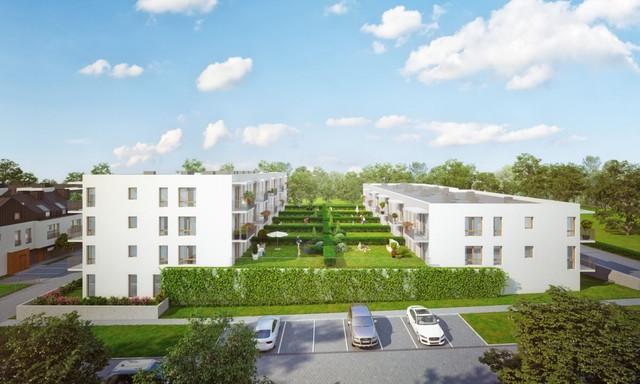 Mieszkanie na sprzedaż <span>Piaseczno, Józefosław, Warszawa, ul. Cichej Łąki</span>