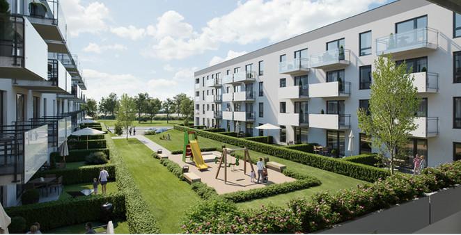Morizon WP ogłoszenia | Mieszkanie na sprzedaż, Gdynia Oksywie, 49 m² | 5280