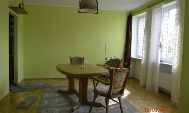 Mieszkanie do wynajęcia <span>Gdynia, Oksywie, Bosmańska</span>