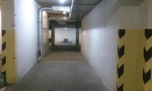 Garaż na sprzedaż <span>Gdynia, Benisławskiego</span>