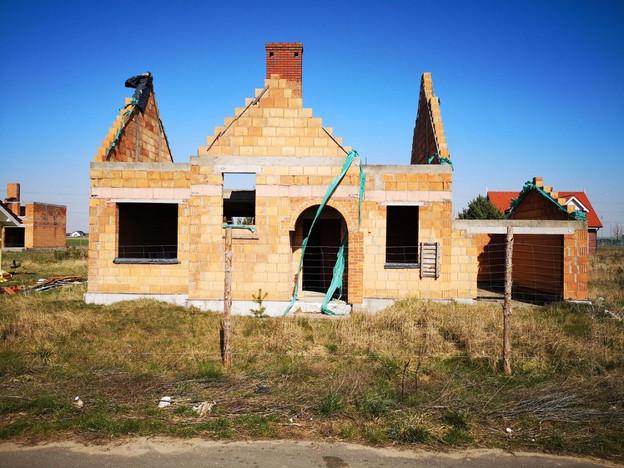Morizon WP ogłoszenia | Dom na sprzedaż, Kamionki, 157 m² | 0752
