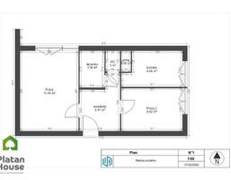 Morizon WP ogłoszenia | Mieszkanie na sprzedaż, Warszawa Mokotów, 42 m² | 9050