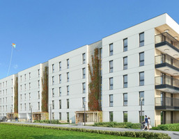 Morizon WP ogłoszenia | Mieszkanie na sprzedaż, Warszawa Bemowo, 47 m² | 6884