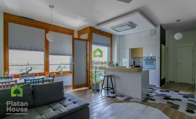 Morizon WP ogłoszenia | Mieszkanie na sprzedaż, Warszawa Mokotów, 32 m² | 4203