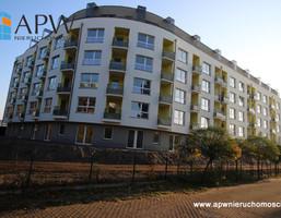 Morizon WP ogłoszenia | Mieszkanie na sprzedaż, Świnoujście Grunwaldzka, 41 m² | 8455