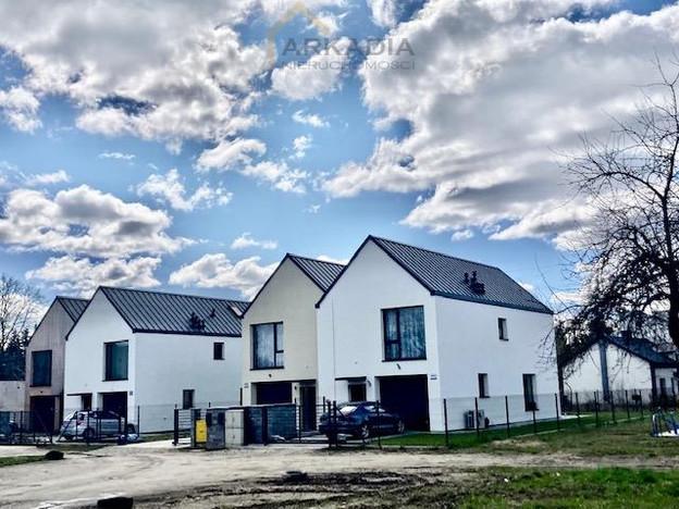 Morizon WP ogłoszenia   Dom na sprzedaż, Łomianki, 145 m²   2605