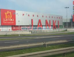Morizon WP ogłoszenia | Działka na sprzedaż, Janki Godebskiego, 600 m² | 0557