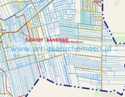 Morizon WP ogłoszenia | Działka na sprzedaż, Dawidy Bankowe, 1446 m² | 8829