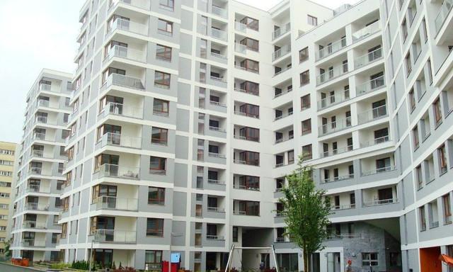 Mieszkanie do wynajęcia <span>Warszawa, Bemowo, Lazurowa</span>
