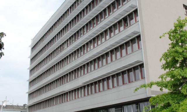 Biuro do wynajęcia <span>Wrocław, Śródmieście, Grabiszyńska 163</span>