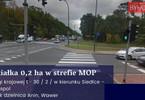 Morizon WP ogłoszenia | Działka na sprzedaż, Warszawa Anin, 2016 m² | 8127