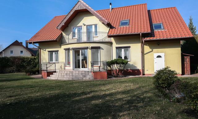 Dom do wynajęcia <span>Poznań, Jeżyce, okolica Ronda Czapskiego</span>