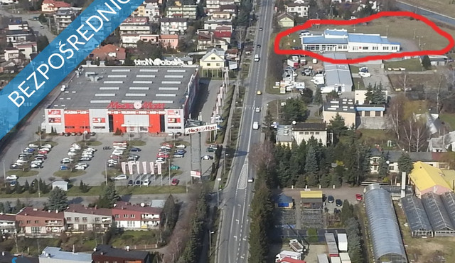 Działka na sprzedaż <span>Nowy Sącz, Tarnowska </span>