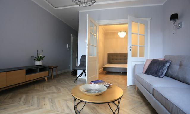 Mieszkanie do wynajęcia <span>Świdnicki (pow.), Świdnica, Zamkowa</span>