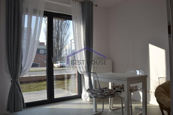 Morizon WP ogłoszenia   Mieszkanie na sprzedaż, Wrocław Śródmieście, 35 m²   6771