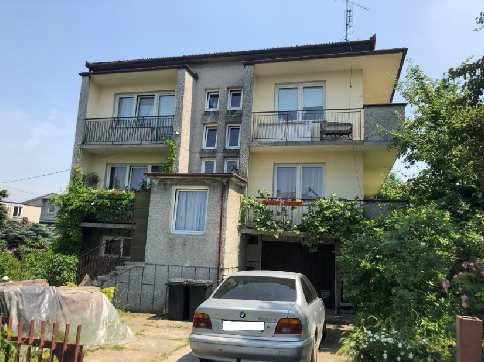 Dom na sprzedaż <span>Kraków, Podgórze, Jagiellońska</span>