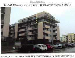 Morizon WP ogłoszenia | Kawalerka na sprzedaż, Wrocław Fabryczna, 53 m² | 2512